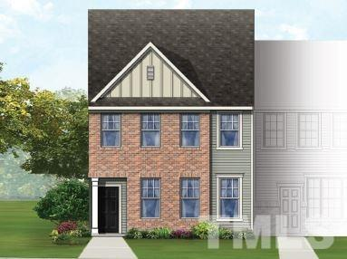 4210 Tain Burgh Court #00.0178, Wake Forest, NC 27587 (#2168004) :: Rachel Kendall Team, LLC