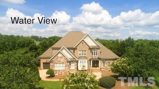 1004 Heydon Court, Raleigh, NC 27614 (#2168464) :: Raleigh Cary Realty
