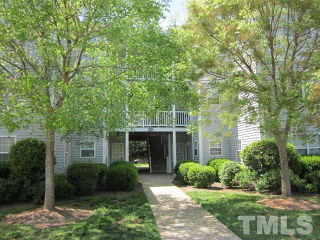 2021 Wolftech Lane #101, Raleigh, NC 27603 (#2172780) :: Better Homes & Gardens | Go Realty