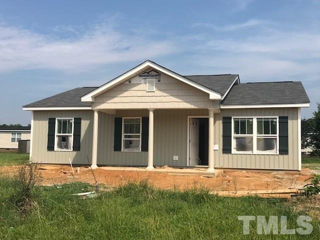73 Windy Hill Lane, Smithfield, NC 27577 (#2172799) :: RE/MAX Real Estate Service