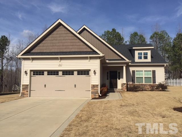 96 Foxtail Court, Clayton, NC 27520 (#2173462) :: Raleigh Cary Realty