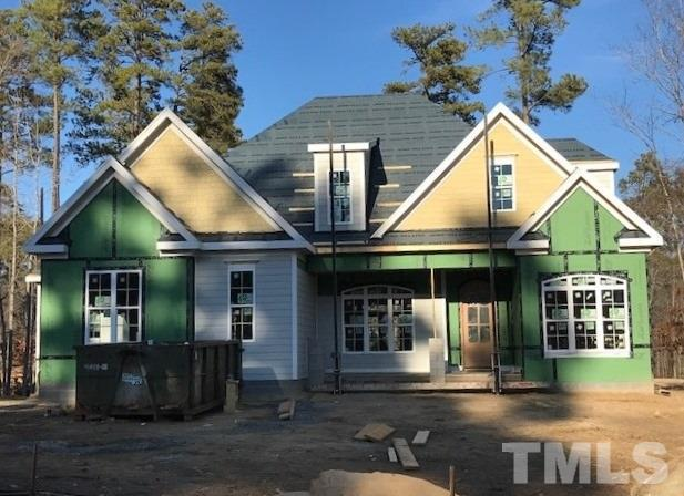 116 Broad Leaf, Chapel Hill, NC 27517 (#2173496) :: Marti Hampton Team - Re/Max One Realty