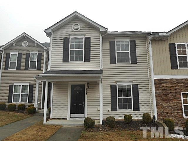 3205 Ivey Wood Lane, Durham, NC 27703 (#2174068) :: Raleigh Cary Realty