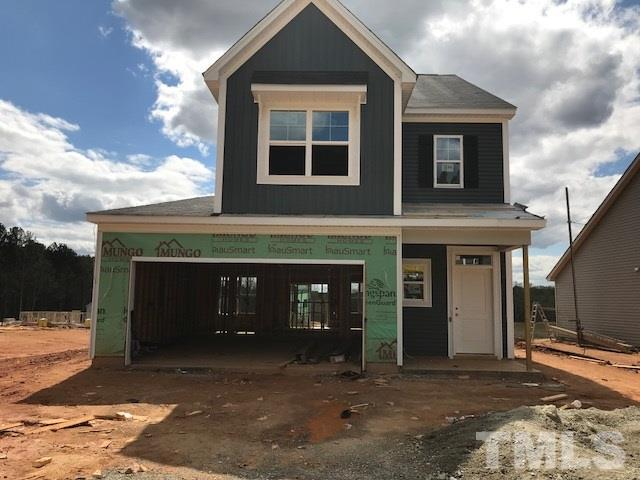 200 Cranes Nest Drive #115, Franklinton, NC 27525 (#2175055) :: Raleigh Cary Realty