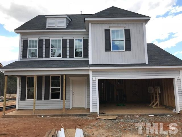 210 Cranes Nest Drive #116, Franklinton, NC 27525 (#2175065) :: Raleigh Cary Realty