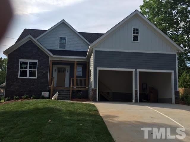 1205 Haltwhistle Street, Wake Forest, NC 27587 (#2175112) :: The Perry Group