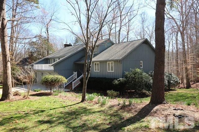 1009 Carrington Drive, Raleigh, NC 27615 (#2175935) :: The Jim Allen Group