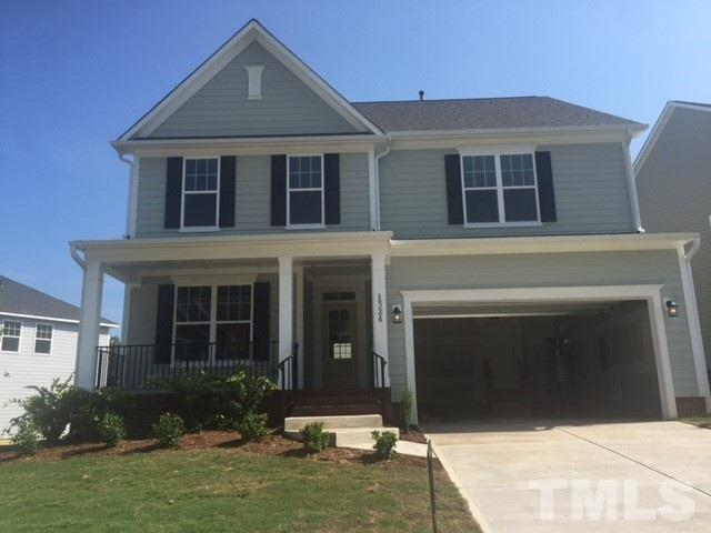 1324 Gilwood Drive, Apex, NC 27502 (#2176277) :: The Perry Group