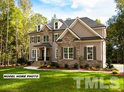 2033 Pleasant Forest Way, Wake Forest, NC 27587 (#2179187) :: Raleigh Cary Realty