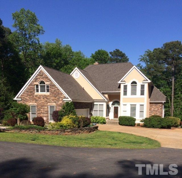 11316 John Allen Road, Raleigh, NC 27614 (#2180540) :: The Perry Group