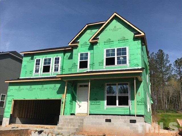 356 Fire Opal Lane Lot 17 Galvani , Holly Springs, NC 27540 (#2180862) :: Raleigh Cary Realty