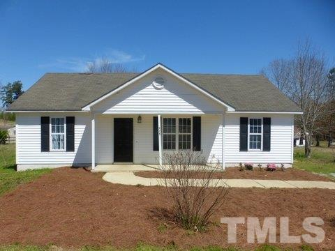205 Topeka Lane, Willow Spring(s), NC 27592 (#2181928) :: Rachel Kendall Team, LLC