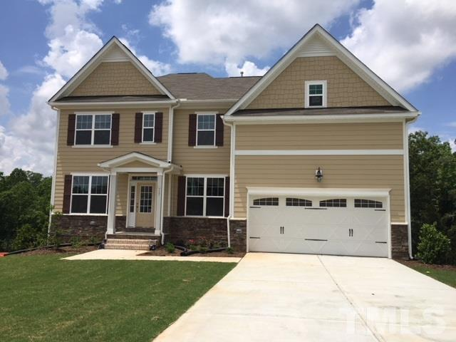 717 Virginia Water Drive, Rolesville, NC 27571 (#2182188) :: The Perry Group