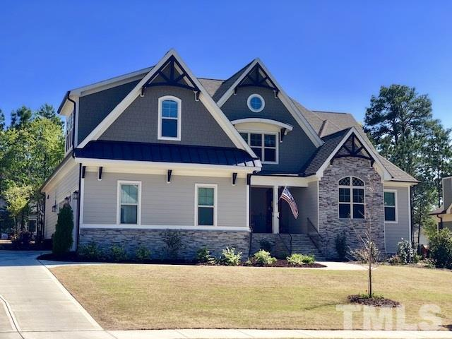 1513 Yardley Drive, Wake Forest, NC 27587 (#2182516) :: The Jim Allen Group