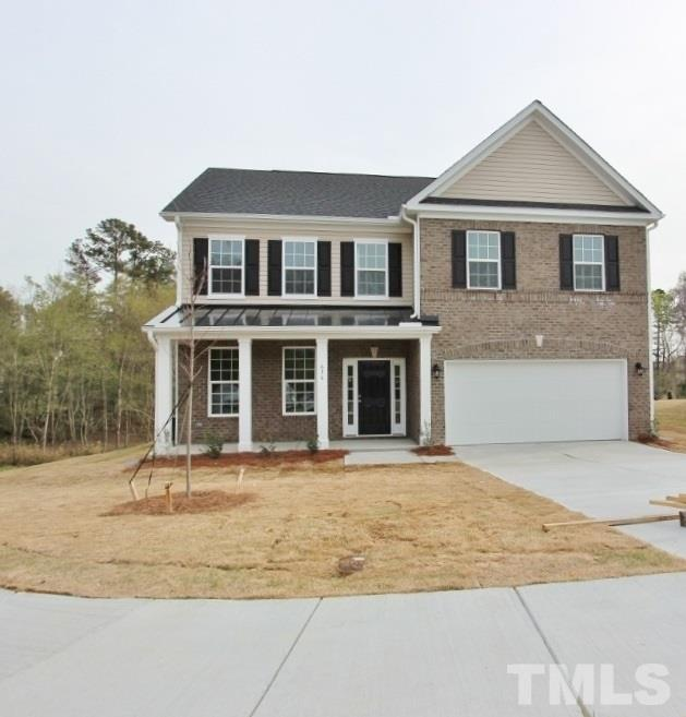 616 Mt Carmel Road, Knightdale, NC 27545 (#2182714) :: The Jim Allen Group