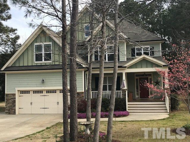 60 Paddy Lane, Youngsville, NC 27596 (#2183504) :: Raleigh Cary Realty