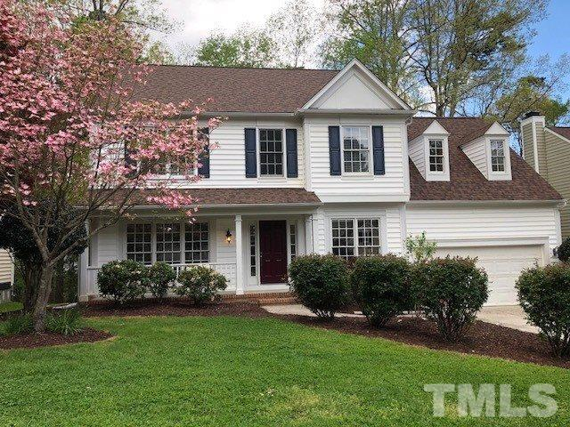 809 Green Passage Lane, Apex, NC 27502 (#2183761) :: The Perry Group