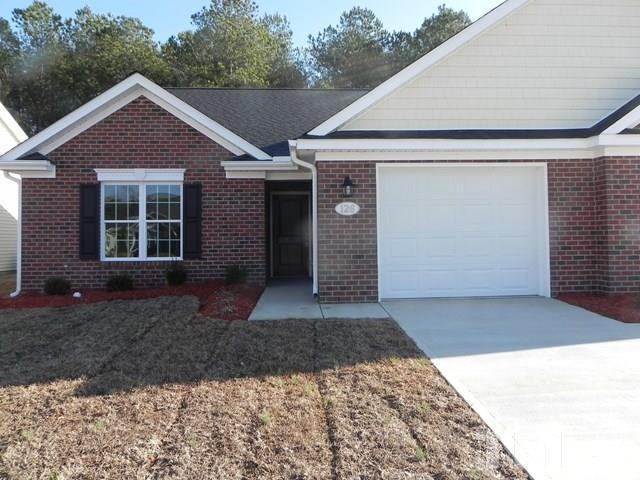 126 Oxford Drive, Goldsboro, NC 27534 (#2183883) :: Raleigh Cary Realty