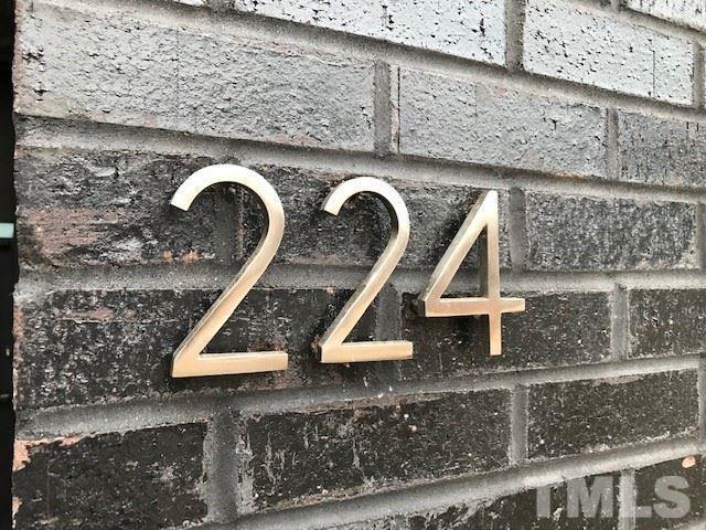224 Dundas Lane, Raleigh, NC 27603 (#2183899) :: Raleigh Cary Realty