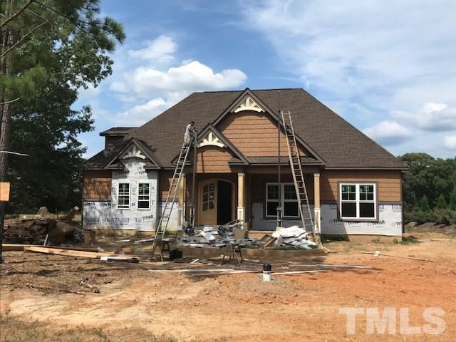 4557 Hillcrest Way, Franklinton, NC 27525 (#2184012) :: The Perry Group