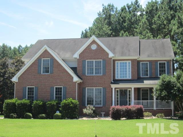 6413 Canning Place, Wake Forest, NC 27587 (#2184470) :: Raleigh Cary Realty