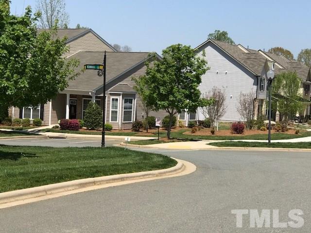 164 Thornhill Court #82, Burlington, NC 27215 (#2185095) :: The Jim Allen Group