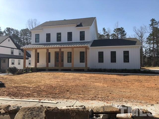 3715 Stonegate Drive, Durham, NC 27705 (#2185688) :: The Perry Group