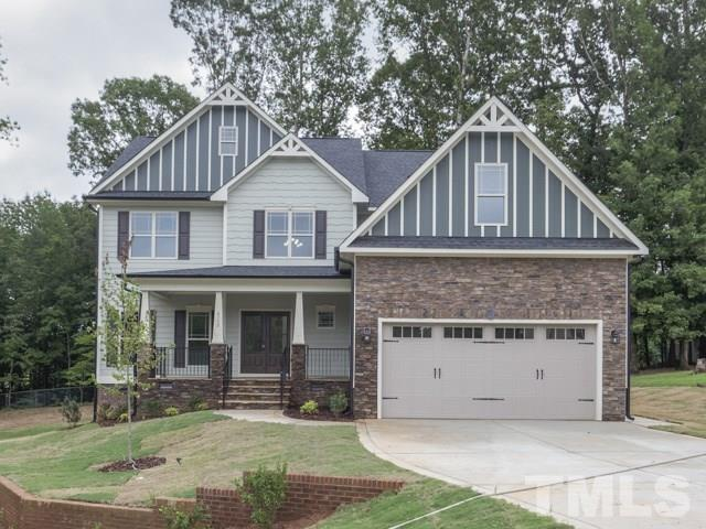 6752 Fawn Hoof Trail, Holly Springs, NC 27540 (#2185738) :: The Perry Group