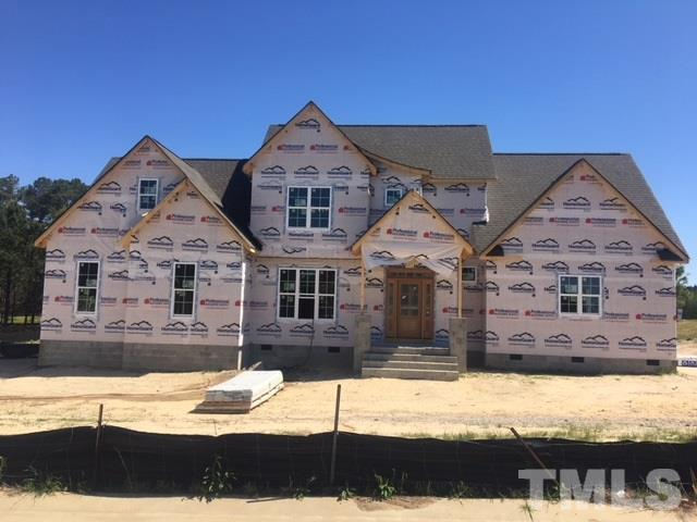 200 Character Drive, Rolesville, NC 27571 (#2186011) :: The Jim Allen Group