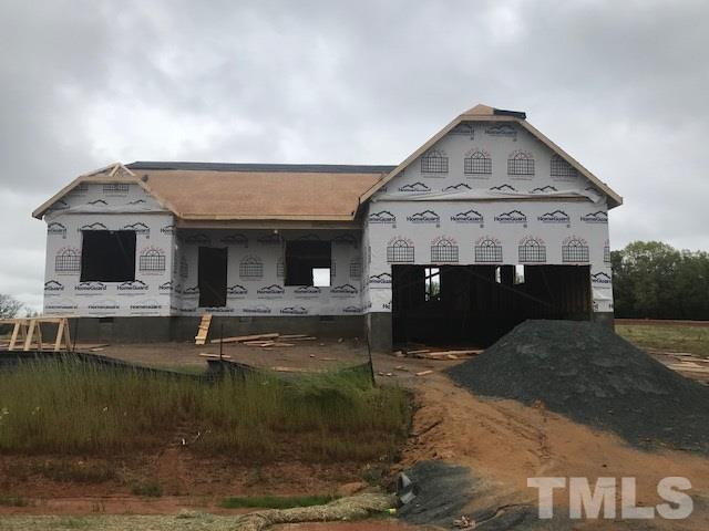 65 Moss Landing Drive, Selma, NC 27576 (#2186647) :: Rachel Kendall Team, LLC