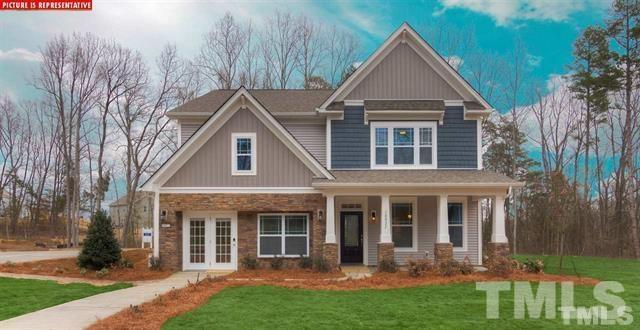 286 Roaring Creek Drive, Garner, NC 27526 (#2187733) :: Raleigh Cary Realty