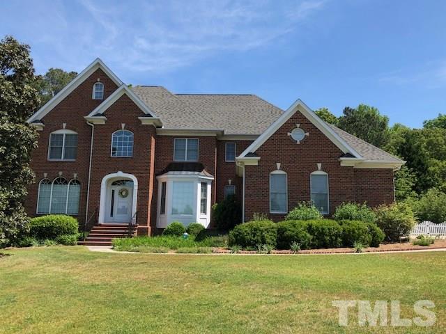 186 Huntington Drive, Dunn, NC 28334 (#2188894) :: The Perry Group