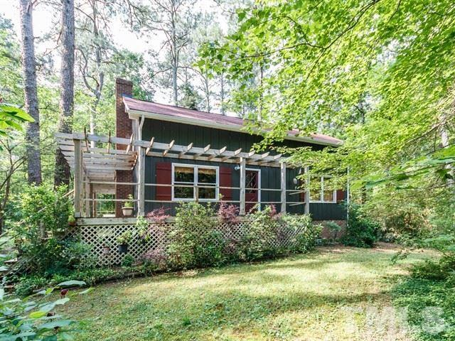 5506 Bobcat Road, Chapel Hill, NC 27516 (#2192783) :: Raleigh Cary Realty