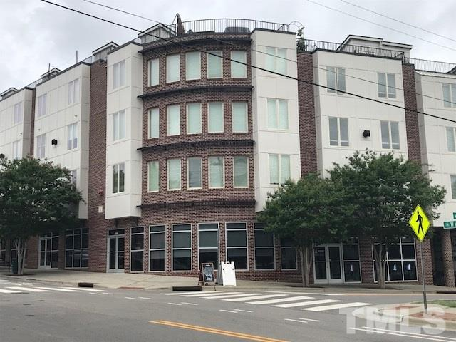 400 W Rosemary Street #107, Chapel Hill, NC 27516 (#2193211) :: The Perry Group