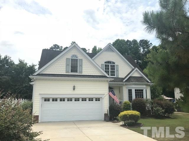 1412 Stone Lion Drive, Fuquay Varina, NC 27526 (#2195217) :: The Perry Group