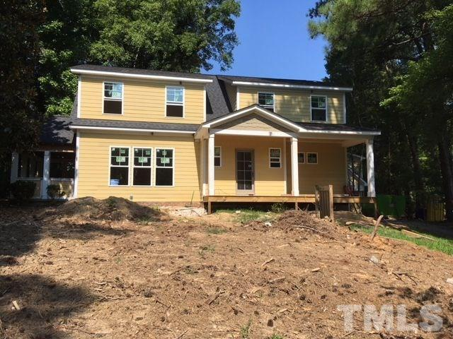 1111 E Franklin Street, Chapel Hill, NC 27514 (#2196366) :: The Perry Group