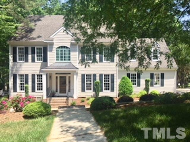 6300 Bayswater Trail, Raleigh, NC 27612 (#2197106) :: The Abshure Realty Group