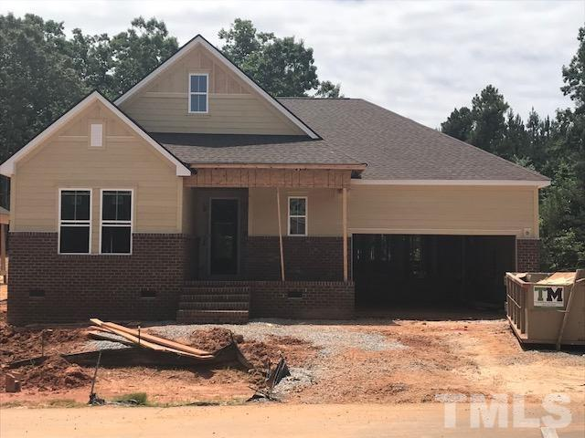 95 Olde Liberty Drive, Youngsville, NC 27596 (#2197331) :: The Perry Group