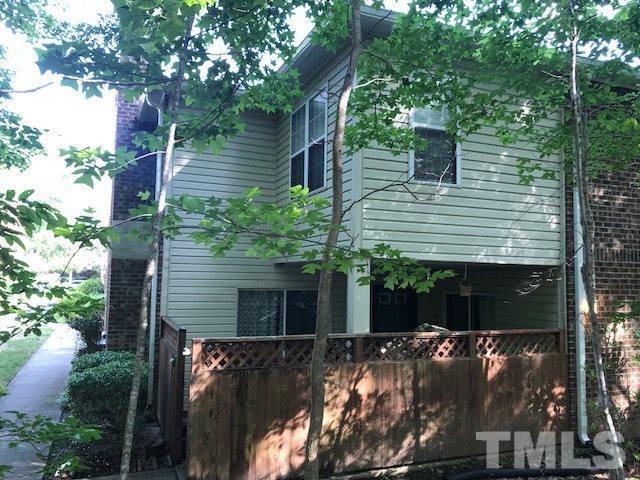 445 Summerwalk Circle #445, Chapel Hill, NC 27517 (#2201108) :: Better Homes & Gardens | Go Realty