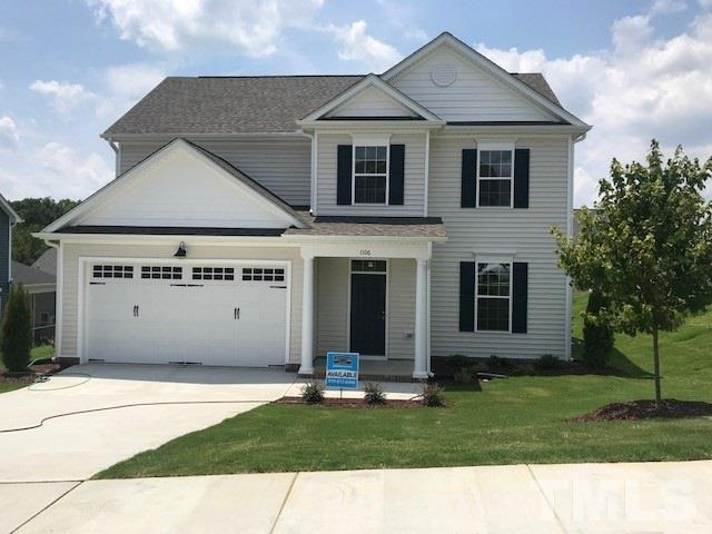 1104 Hidden Manor Drive, Knightdale, NC 27545 (#2201205) :: Raleigh Cary Realty