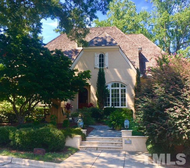 2642 Churchill Road, Raleigh, NC 27608 (#2202988) :: M&J Realty Group