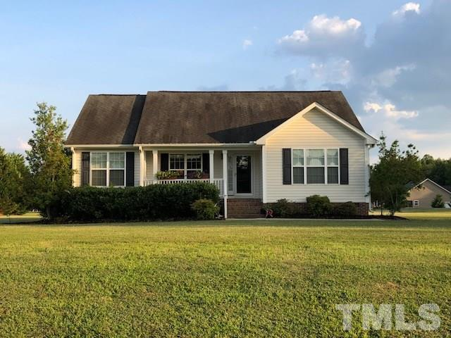 2617 Pauline Oaks Drive, Franklinton, NC 27525 (#2203623) :: The Perry Group