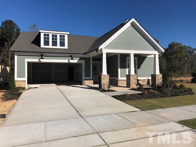2555 Kylewynd Place Wb Lot 123, Apex, NC 27562 (#2203888) :: Raleigh Cary Realty
