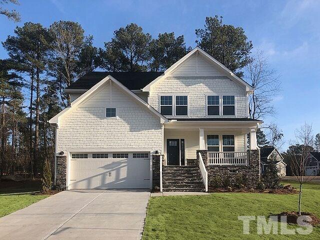 636 Granite Creek Drive, Rolesville, NC 27571 (#2205694) :: The Perry Group