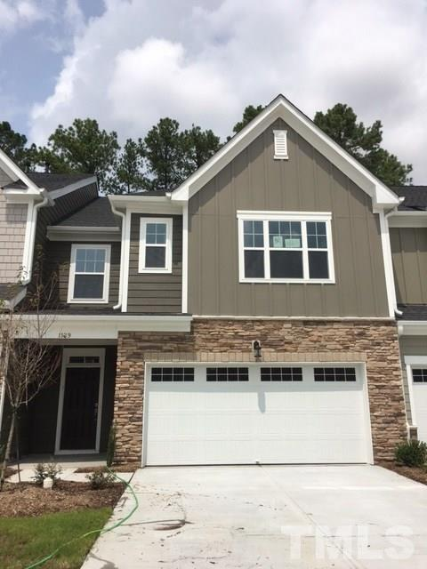 1129 Lakebrink Drive #94, Morrisville, NC 27560 (#2206718) :: The Jim Allen Group