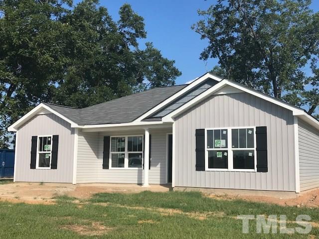 112 Johnston Farms Drive, Smithfield, NC 27577 (#2208196) :: Better Homes & Gardens   Go Realty