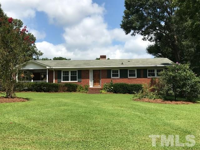 111 Crestview Drive, Durham, NC 27712 (#2208335) :: The Abshure Realty Group