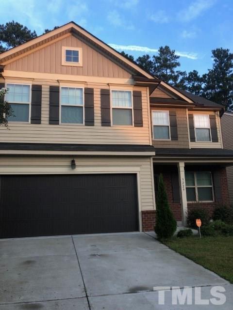 3229 Sunbright Lane, Raleigh, NC 27610 (#2211767) :: The Jim Allen Group