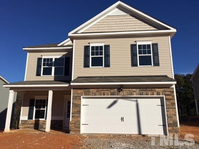 122 Vandora Hills Place #32, Garner, NC 27529 (#2214109) :: The Perry Group