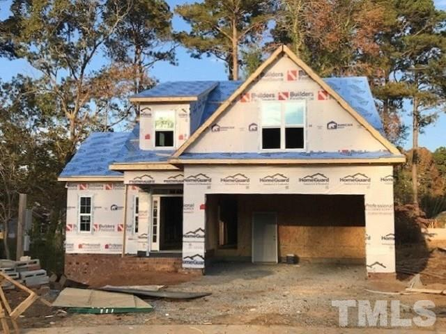 1430 Patriot Points Way, Fuquay Varina, NC 27526 (#2214336) :: The Perry Group
